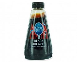 Silver Spoon fekete melasz, 680 g