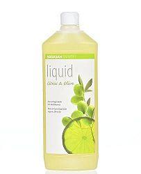 Sodasan bio folyékony szappan, citrom-olíva 1000 ml