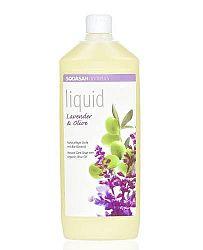 Sodasan bio folyékony szappan, levendula-olíva 1000 ml