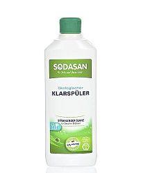 Sodasan bio mosogatógép öblítőszer, 500 ml