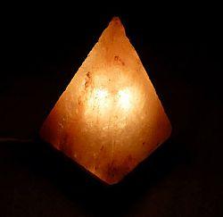 Sólámpa - Piramis