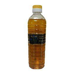 Solio hidegen sajtolt lenmag olaj 500 ml
