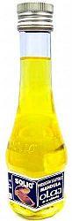 Solio hidegen sajtolt mandula olaj, 200 ml