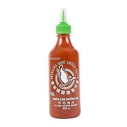 Sriracha chili szósz, 455 ml