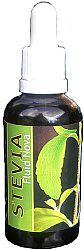 Stevia (sztívia) Fluid Nova 20%, 50 ml