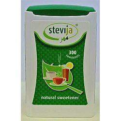 Stevija adagolós sztívia tabletta, 300 db