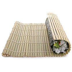 Sushi-tekerő bambusz, maki-su