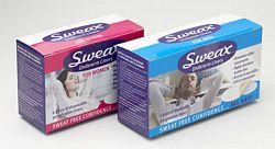 Sweax hónaljvédő, 6 pár