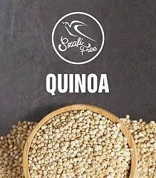 Szafi Free Gluténmentes Quinoa, 500g