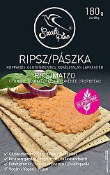 SZAFI FREE RIPSZ / PÁSZKA (GLUTÉNMENTES), 180 G