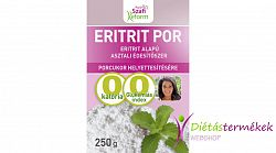 Szafi Reform Eritrit (Eritritol) por, 250 g