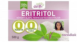Szafi Reform Eritritol (Eritrit), 500 g