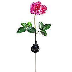 Szolár lámpa Rózsa - rosé-fehér