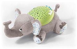 Szundipajtás - Eddie, az elefánt
