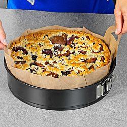 Tartós sütőfólia, kerek forma - velikost átm.28cm