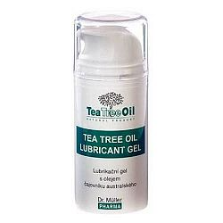 Tea Tree Oil teafa síkosító gél, 50 ml