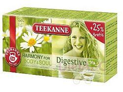 Teekanne Digestive tea