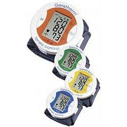 Tensio Control csuklós vérnyomásmérő, kék