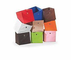 Textil doboz - Winny