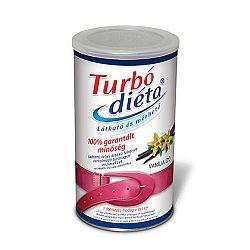 Turbó Diéta fehérje turmixpor enzimmel, vaníliás 525 g