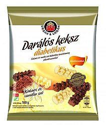 Urbán diabetikus darálós keksz 180 g