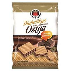 Urbán diabetikus ostya kakaós, 180 g