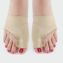ValgusMed Plus bütyökvédő és lábujjelválasztó, 1 pár - L-es méret