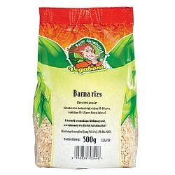 Vegabond Barna rizs, 500 g