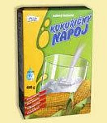 Vegetár ASP Kukorica Italpor 400g