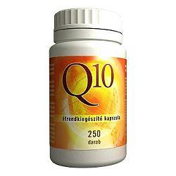 Vita crystal q10 kapszula 100 db