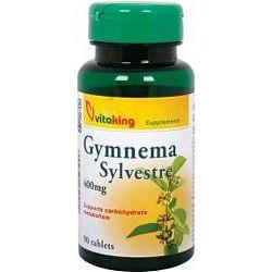 Vitaking Gymnema Sylvestre 400 mg tabletta, 90 db