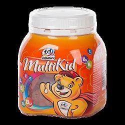 VitaPlus 1x1, Vitamin MultiKid gumivitamin, 50 db