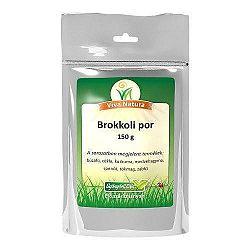 Viva natura brokkoli por, 150 g