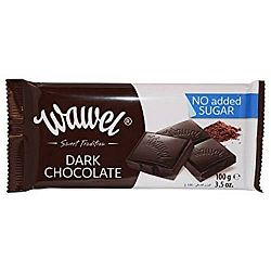 Wawel Sugar Free diabetikus étcsokoládé, 70% 100 g