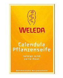 Weleda Calendula szappan, 100 g