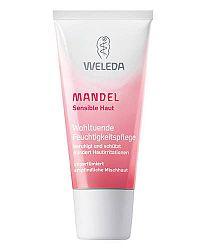 Weleda Mandula hidratáló arcápoló krém, 30 ml