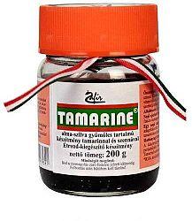 Zafír Tamarine étrend-kiegészítő tamarinnal és szennával, 200 g