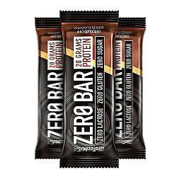 Zero Bar Fehérje szelet - Csokis keksz, 50 g