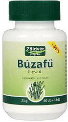 Zöldvér Búzafü Kapszula 60+18db 78 db