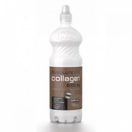 ABSOLUTE LIVE COLLAGEN ITAL EXOTIC ÍZŰ