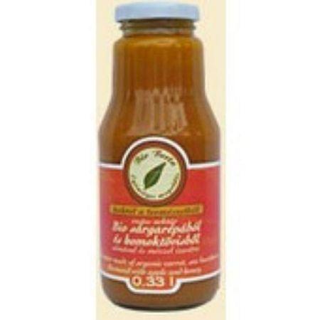 Bio Berta bio homoktövis-sütőtök-alma ital, 320 ml