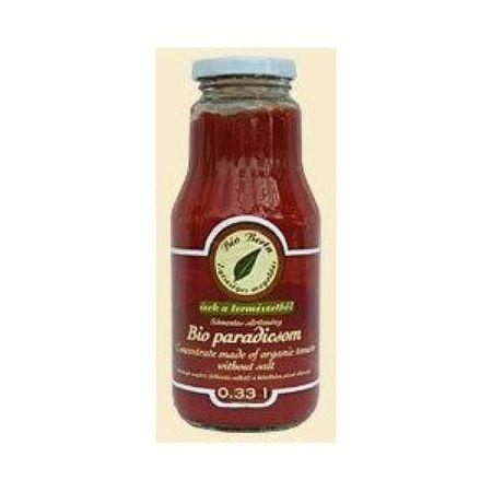 Bio Berta bio paradicsom sűrítmény (sómentes), 320 ml