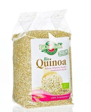 BiOrganik bio quinoa, 500 g