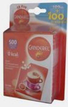 Canderel édesítő tabletta utántöltő 500 db