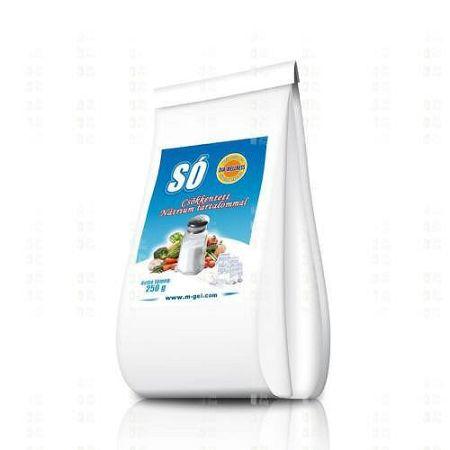 Dia-Wellness só csökkentett nátrium-tartalommal, 250 g