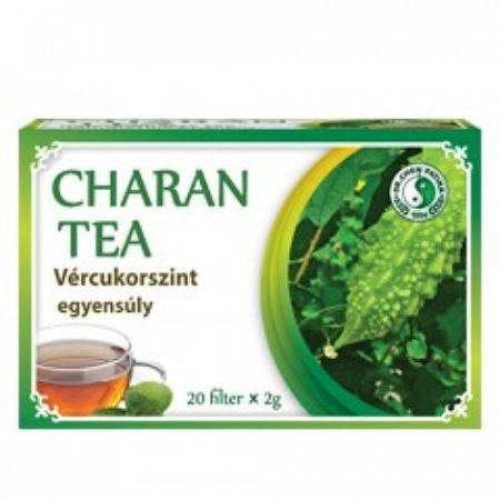 Dr. Chen Charan tea, 20 filter