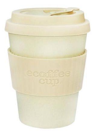 Ecoffee Cup hordozható kávéspohár - Crema, 340 ml
