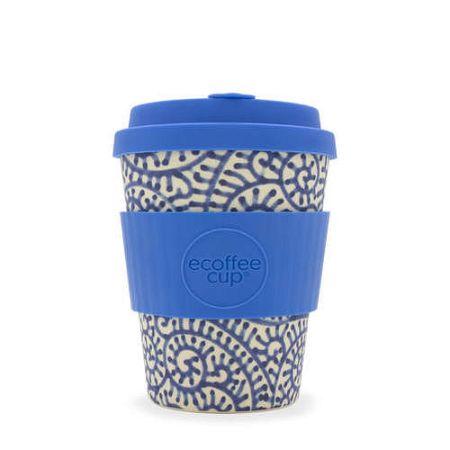 Ecoffee Cup hordozható kávéspohár - Setsuko, 340 ml