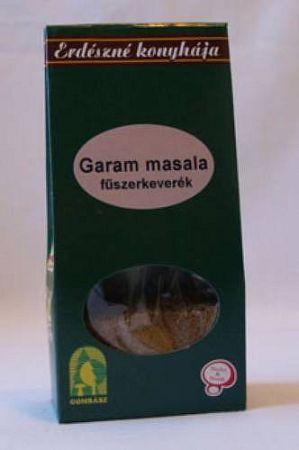 Erdészné garam masala fuszerkeverék, 30 g