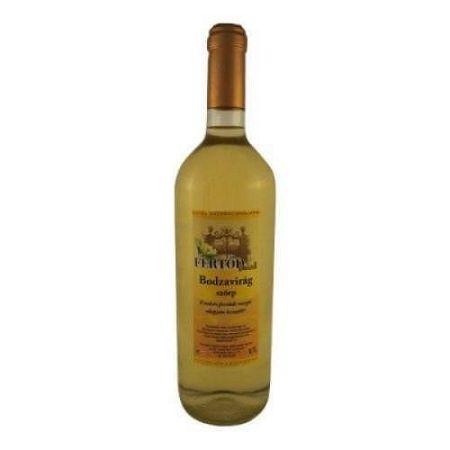 Fertőd drink bodzavirág szörp, 700 ml